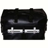 Sport Arsenal Expedice 312 Wodoszczelna sakwa boczna na bagażnik czarna