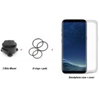 Zefal Z Console Samsung S8/S9 Uchwyt na telefon Samsung Galaxy S8/S9