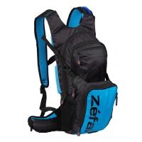 Zefal Z Hydro XL Plecak z bukłakiem 3L czarno niebieski