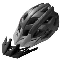 Merida Psycho Kask rowerowy MTB Black-Graphite