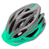 Merida Cosmo Kask rowerowy MTB Grey-light green