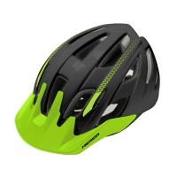 Merida Young Kask rowerowy MTB Black-Green