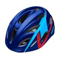 Merida Kiddo Kask rowerowy dziecięcy uniwersalny Blue