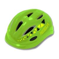 Merida Mini Kask rowerowy dziecięcy uniwersalny Green
