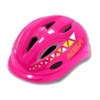 Merida Mini Kask rowerowy dziecięcy uniwersalny Pink