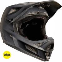 Fox Rampage Pro Carbon Kask rowerowy MTB Full Face Black Matt