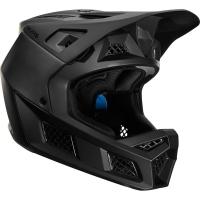 Fox Rampage Pro Carbon Kask rowerowy MTB Full Face Matte Black