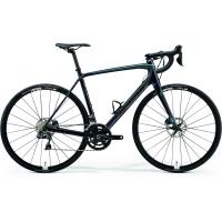 Merida Scultura disc 7000-E Rower szosowy 28 Shimano Ultegra 2x11 2018