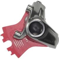 Sram Red eTap Zacisk hamulca tarczowego flat mount tył