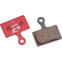 Jagwire Klocki hamulcowe tarczowe Semi-Metallic Shimano Road / Cx / Sport pół-metaliczne
