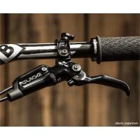 Sram Guide R Hydrauliczny hamulec tarczowy 1800mm post mount tylny czarny