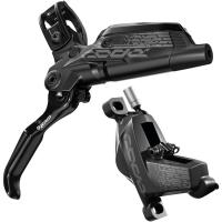 Sram Code R Hydrauliczny hamulec tarczowy 950mm post mount przedni czarny