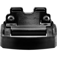 Thule Kit Flush Railing 4097 Zestaw do montażu stóp bagażnika Seat/Volkswagen