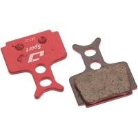 Jagwire Klocki hamulcowe tarczowe Sport Semi-Metallic Formula pół-metaliczne oem