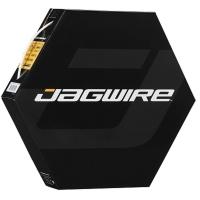 Jagwire LEX-SL Pancerz linki przerzutki MTB / Szosa biały z oplotem