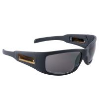 Merida Vogue okulary rowerowe czarna oprawka ciemne soczewki polaryzacja