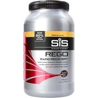 SIS REGO Napój regeneracyjny waniliowy puszka 1.6kg