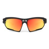 Rudy Project Okularysportowe Fotonyk Carbonium - Polar 3FX HDR Multilaser Orange