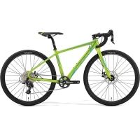 Merida Mission Junior CX / J.CX dziecięcy młodzieżowy rower przełajowy 26 Sram Apex 1x11 2019