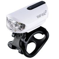 Infini I 210-P Lampka rowerowa przednia 100lm biała