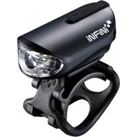 Infini I 210-P Lampka rowerowa przednia 100lm czarna