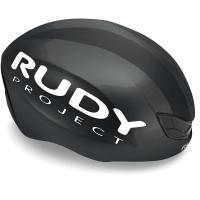Rudy Project Boost Pro Kask Triathlon Black Shiny