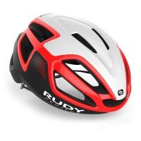 Rudy Project Spectrum Kask Szosowy Red black matte shiny