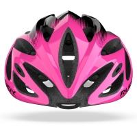 Rudy Project Rush Kask szosowy damski MTB pink fluo black