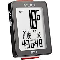 VDO M1.1 WR Licznik rowerowy przewodowy