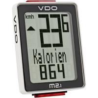 VDO M2.1 WR Licznik rowerowy przewodowy