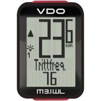 VDO M3.1 WL Licznik rowerowy bezprzewodowy