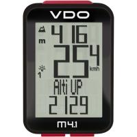 VDO M4.1 WR Licznik rowerowy przewodowy