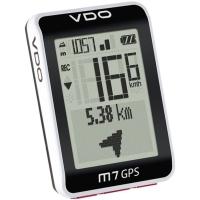 VDO M7 GPS Licznik rowerowy bezprzewodowy
