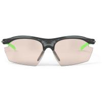 Rudy Project Rydon Outdoor Okulary fotochromowe zielono czarne