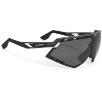 Rudy Project Defender RP Optics Okulary szosowe triathlon MTB czarne