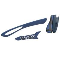 Rudy Project Tralyx Zestaw do kastomizacji blue navy chrome grey