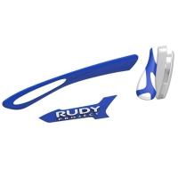Rudy Project Tralyx Zestaw do kastomizacji white royal gloss