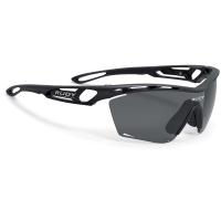 Rudy Project Tralyx Slim ImpactX Okulary szosowe triathlon biegowe czarne black