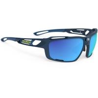 Rudy Project Sintryx Polar 3FX HDR Okulary rowerowe triathlon MTB granatowo niebieskie