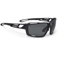 Rudy Project Sintryx Polar 3FX HDR Okulary rowerowe triathlon MTB czarne