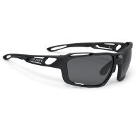 Rudy Project Sintryx RP Optics Okulary rowerowe triathlon MTB czarne