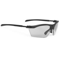 Rudy Project Rydon ImpactX Okulary szosowe triathlon MTB biegowe czarne