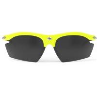 Rudy Project Rydon RP Optics Okulary szosowe triathlon MTB biegowe żółto czarne