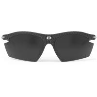 Rudy Project Rydon RP Optics Okulary szosowe triathlon MTB biegowe czarno srebrne