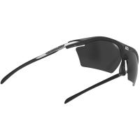 Rudy Project Rydon Slim RP Optics Okulary szosowe triathlon MTB biegowe czarne