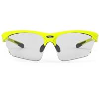 Rudy Project Stratofly ImpactX Okulary szosowe biegowe żółto czarne