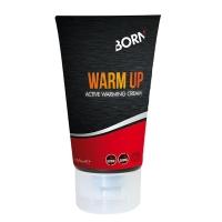 Born Warm Up Krem rozgrzewający 150ml