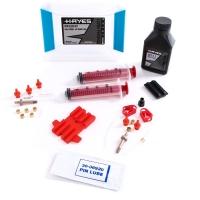Hayes Pro Bleed Kit Zestaw do odpowietrzania hamulców DOT 5.1