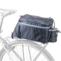 Author A-N472 X9 Torba rowerowa tylna na bagażnik 9-14L