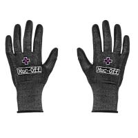 Muc-Off Mechanics Gloves Rękawiczki serwisowe